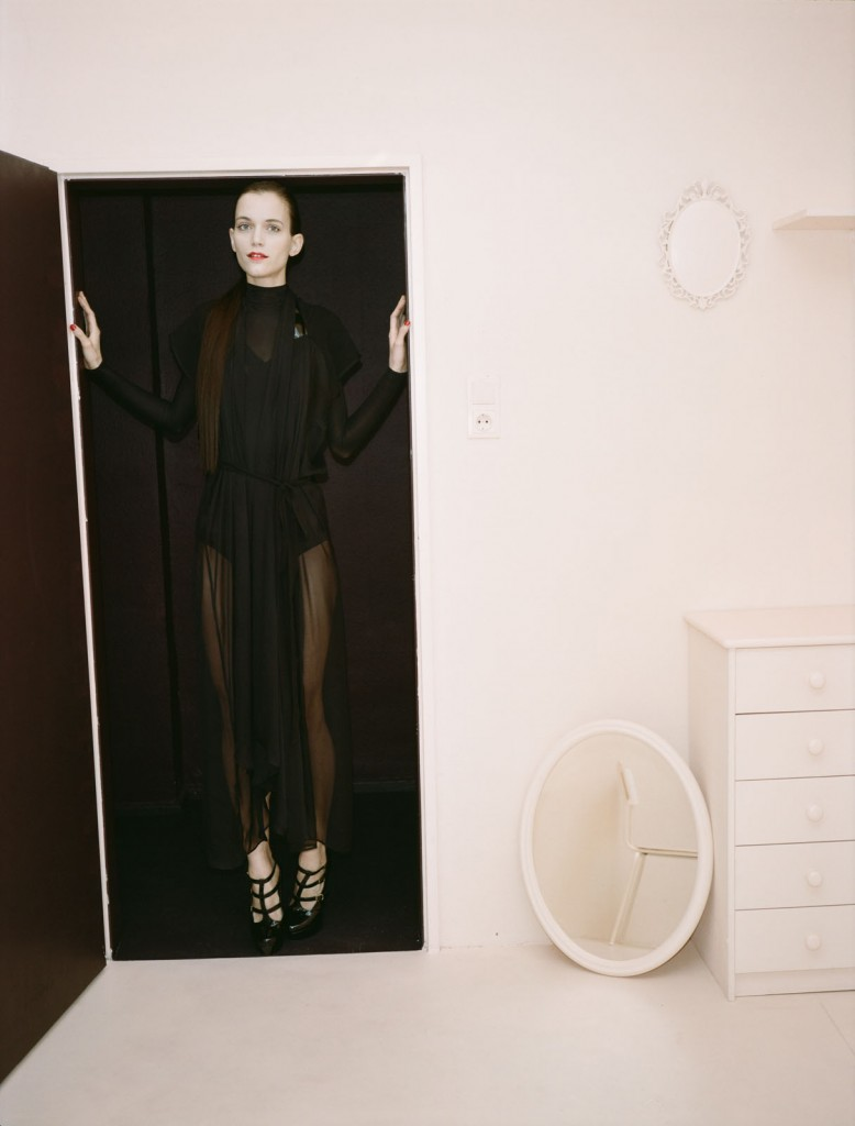 DSTM AW13 by Maxime Ballesteros