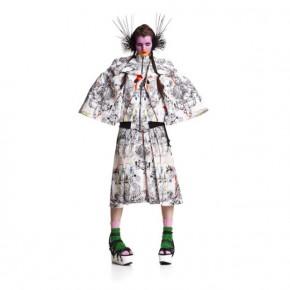 Tom Van Der Borght 2013 Autumn Winter Collection (15)