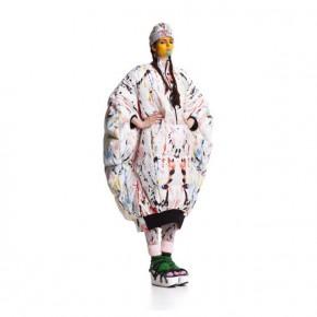 Tom Van Der Borght 2013 Autumn Winter Collection (8)