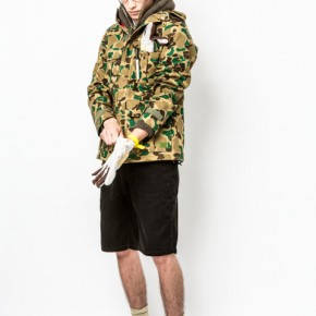 XLarge X Converse Japan 2013 Capsule Collection (3)