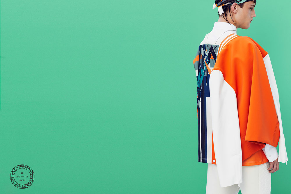 Common by Common Affairs 2014 Spring Summer Collection