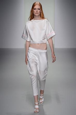 Jean-Pierre Braganza  2014 Spring Summer Collection - LONDON FASHION WEEK (11)