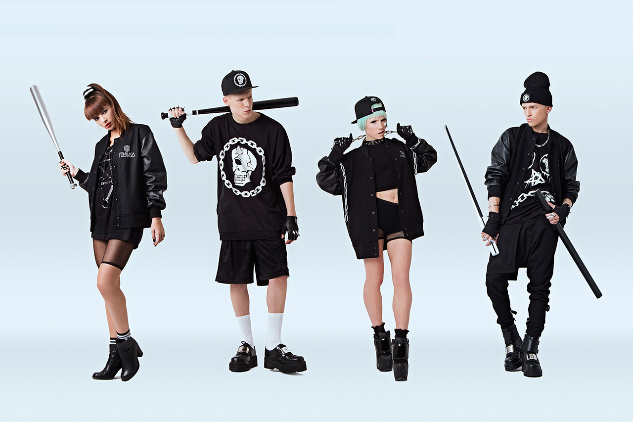 Long Clothing x Mishka 2013 Autumn Winter Collection