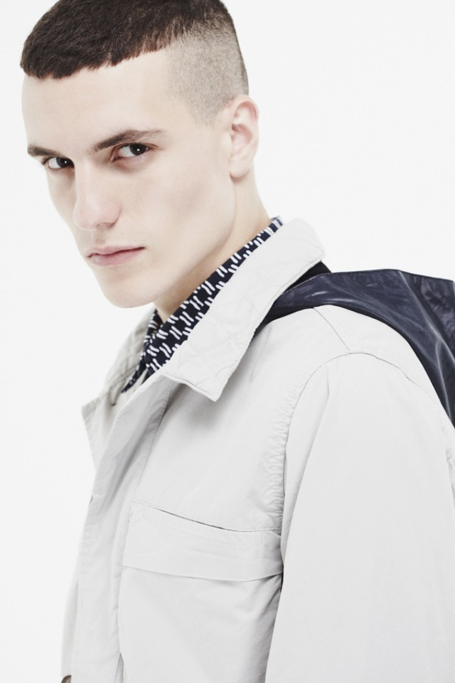 Smith Wykes 2014 Spring Summer Collection