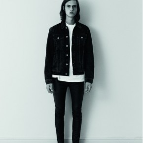 Topman Spray On Jeans 2013 ' The Way We Wear Them' Campaign (3)