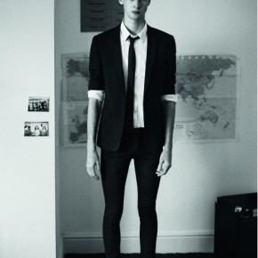 Topman Spray On Jeans 2013 ' The Way We Wear Them' Campaign (6)