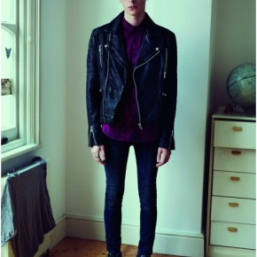 Topman Spray On Jeans 2013 ' The Way We Wear Them' Campaign (7)