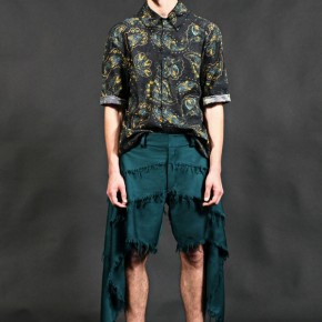 Asher Levine 2014 Spring Summer Collection (9)