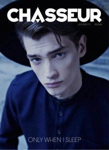 AUTUMN 13 | CHASSEUR MAGAZINE