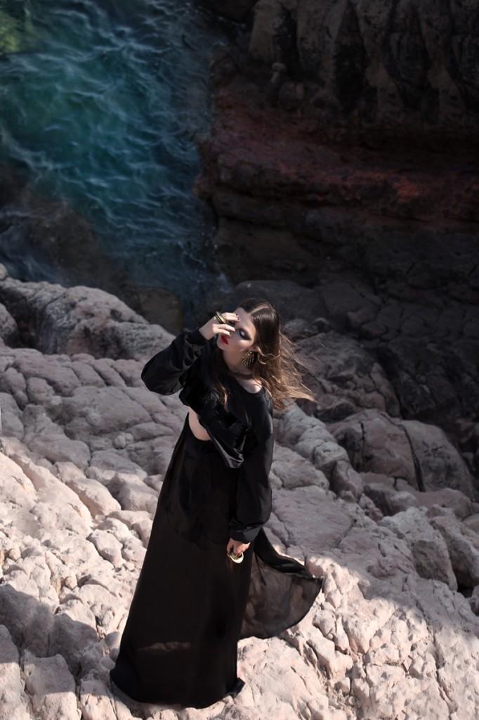 Danse Macabre  by MaLLiL Kapoyannis - CHASSEUR MAGAZINE