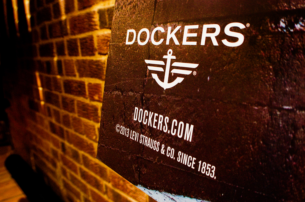 Dockers Alpha Launch Event © Alexander Barnes