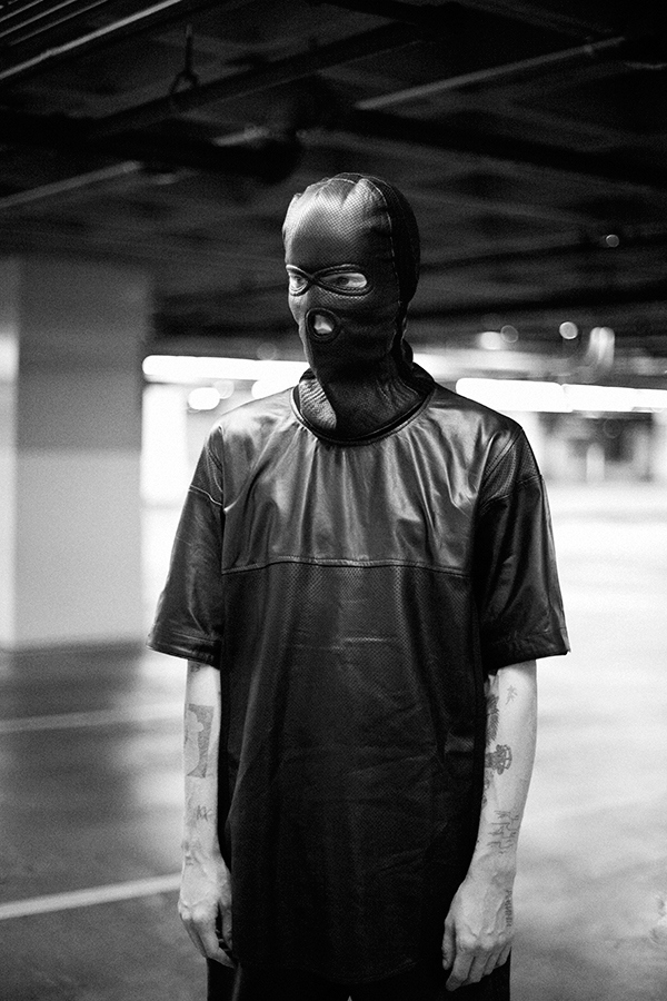 En Noir x Stampd 2013 Capsule Collection
