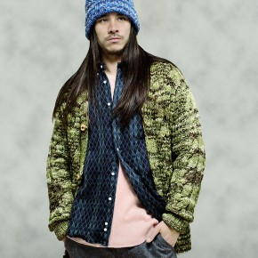 Garbstore 2013 Autumn Winter Lookbook (12)