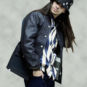 Garbstore 2013 Autumn Winter Lookbook (8)