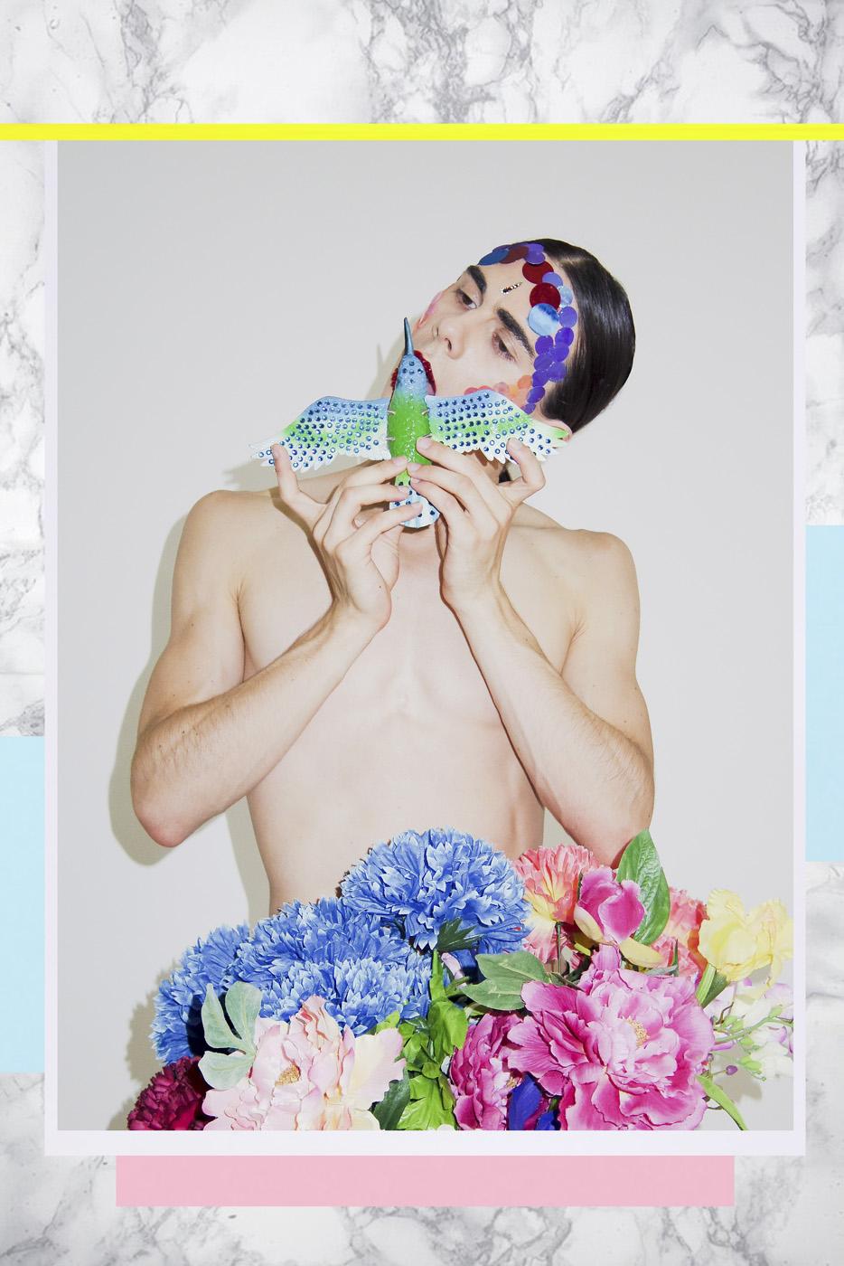 Jean Gritsfeldt by Таsya Kudryk © CHASSEUR MAGAZINE