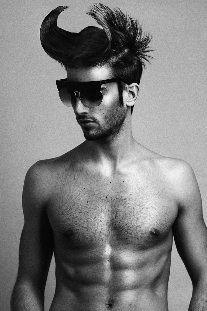 Luis Batalha by Kay Smith © CHASSEUR MAGAZINE