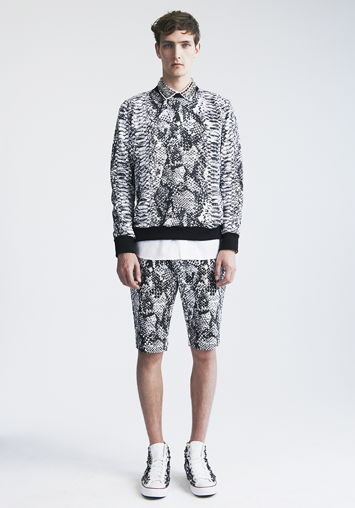 Markus Lupfer 2014 Spring Summer Collection