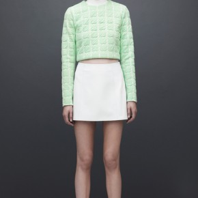 T by Alexander Wang 2014 Resort Collection (12)