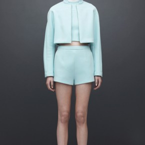 T by Alexander Wang 2014 Resort Collection (16)