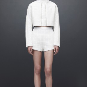 T by Alexander Wang 2014 Resort Collection (2)