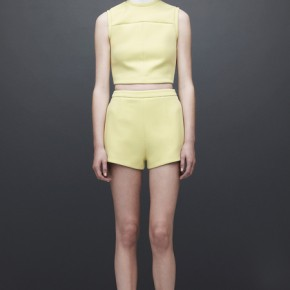 T by Alexander Wang 2014 Resort Collection (7)