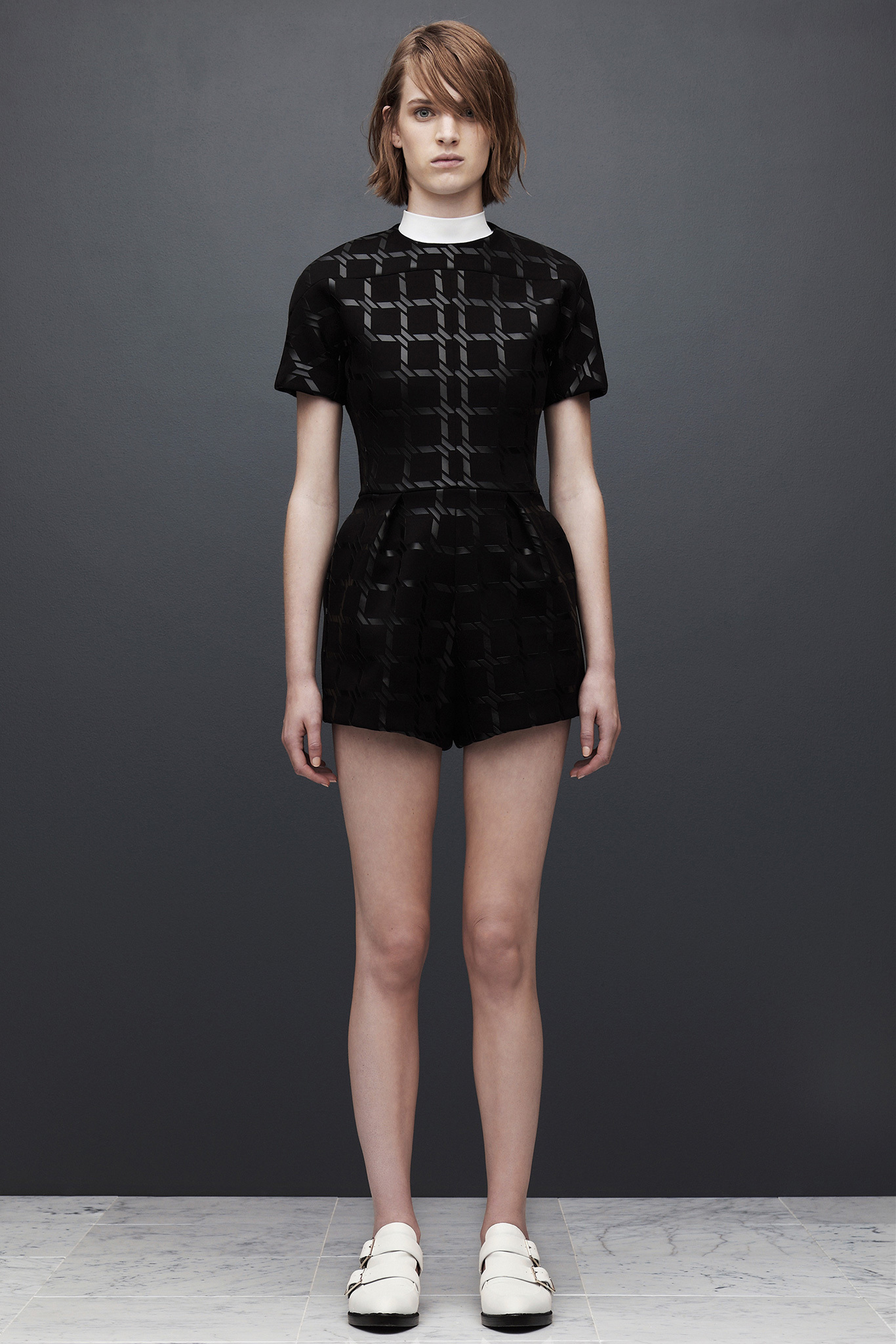 T by Alexander Wang 2014 Resort Collection