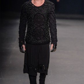 Alexandre Herchcovitch autumn winter 2014 Collection (11)