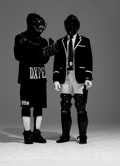 dope chef 2013 aw collection � chasseur magazine