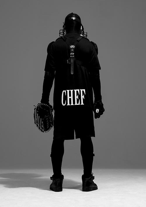 Dope Chef 2013 Autumn Winter Collection (7)