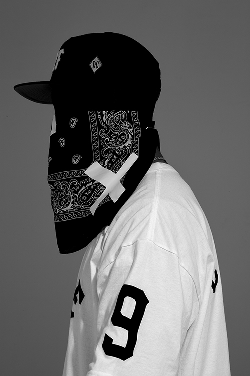 DOPE CHEF 2013 A W COLLECTION Chasseur Magazine