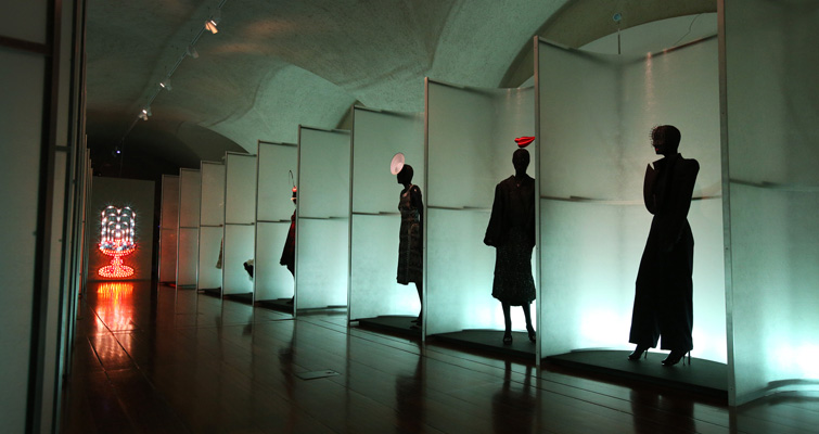 Isabella Blow - Fashion Galore!