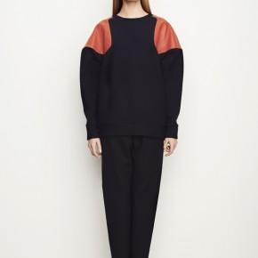Minka Toeth 2013 Autumn Winter Collection (2)