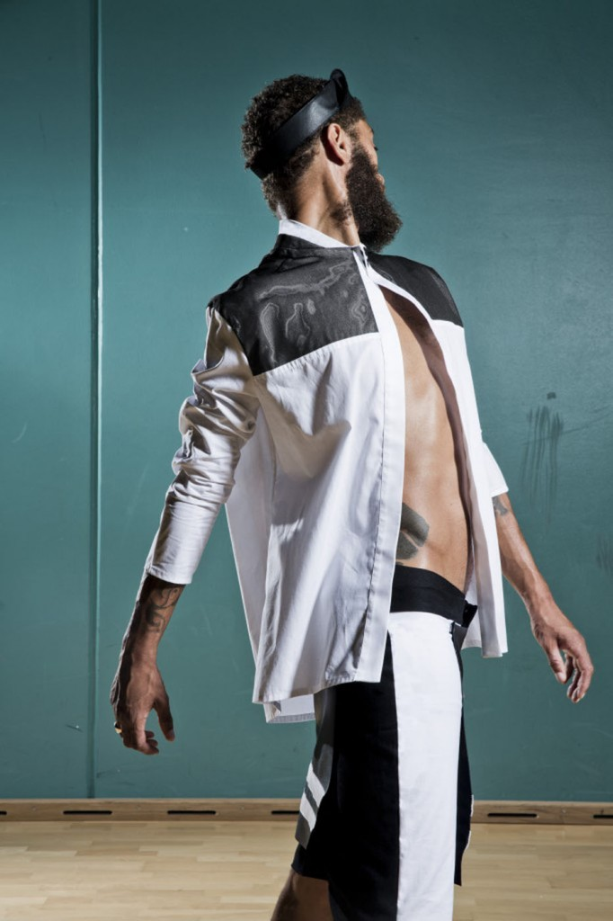 NICKLAS KUNZ  2014 SPRING SUMMER COLLECTION