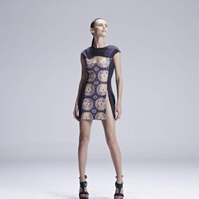 PAUL NATHAPHOL 2014 spring summer collection (10)