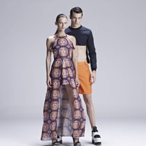 PAUL NATHAPHOL 2014 spring summer collection (12)