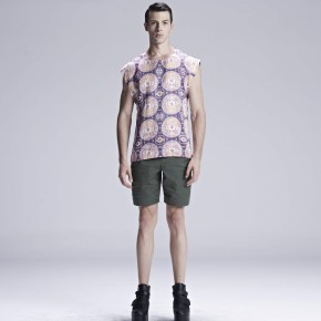 PAUL NATHAPHOL 2014 spring summer collection (15)