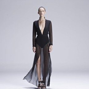 PAUL NATHAPHOL 2014 spring summer collection (2)