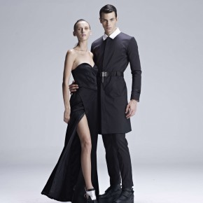 PAUL NATHAPHOL 2014 spring summer collection (20)