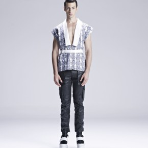 PAUL NATHAPHOL 2014 spring summer collection (26)