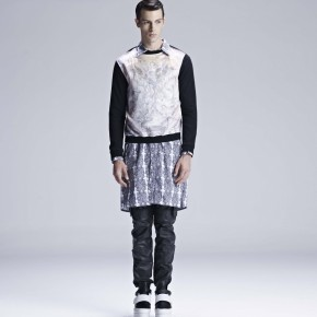 PAUL NATHAPHOL 2014 spring summer collection (28)
