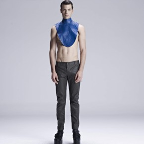 PAUL NATHAPHOL 2014 spring summer collection