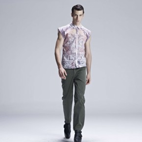 PAUL NATHAPHOL 2014 spring summer collection (3)