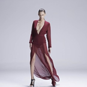 PAUL NATHAPHOL 2014 spring summer collection (33)