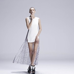 PAUL NATHAPHOL 2014 spring summer collection (6)
