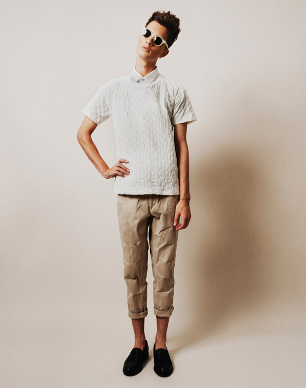 TAAK 2014 SPRING SUMMER COLLECTION