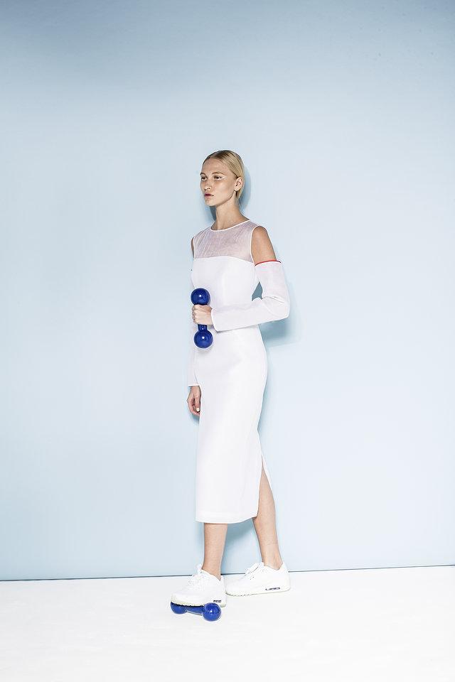 Yasya Minochkina 2014 Spring Summer Collection