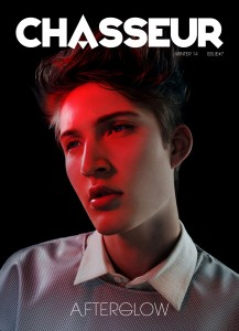 CHASSEUR MAGAZINE ISSUE #7 - WINTER 2014