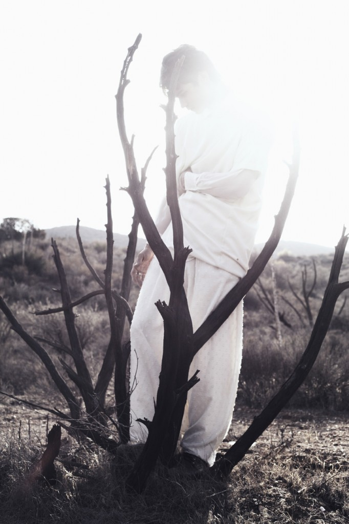 Jesse Somera by Rakeem Cunningham for CHASSEUR MAGAZINE