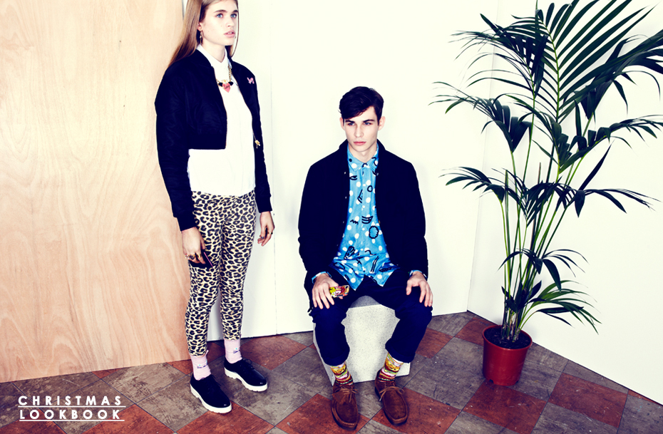 LAZY OAF 2013 HOLIDAY COLLECTION