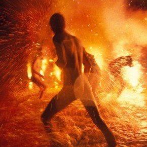 RYAN MCGINLEY : BODY LOUD AT PERROTIN